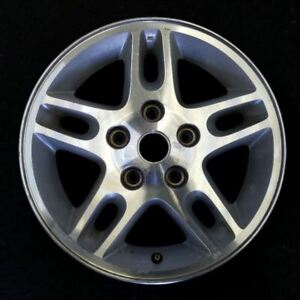 16 Inch Jeep Grand Cherokee 2002 2004 Oem Factory Original Alloy Wheel Rim 9041