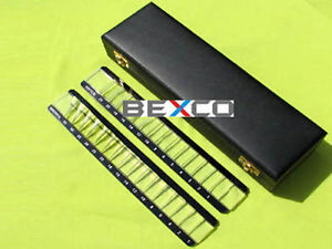 Top Quality Prism Bar Vertical Horizontal Set In Case By Bexco Dhl Brand