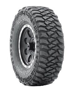 Mickey Thompson Baja Mtz P3 Lt295 70r18 Mud Terrain Radial
