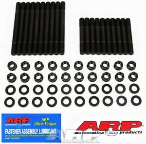 Arp 154 4001 Small Block Ford 302 5 0 289 347 331 Head Stud Kit 7 16