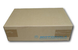 Motorola Hpn4001b Ac Power Supply For Control Base Station new Old stock
