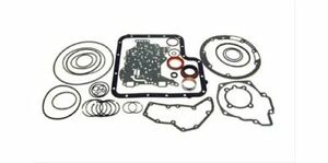 Tci Auto Automatic Transmission Rebuild Kit Racing Chevy Th400 Kit 228600