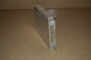 national Instruments Scxi 1124 6 Channel Isolated D a Converter l4