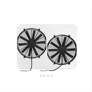 Mishimoto Electric Fan And Shroud Kit Mmfs ck 78