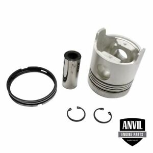 Piston Kit 30 Oversize For Ford New Holland Tractor Edpn6102a