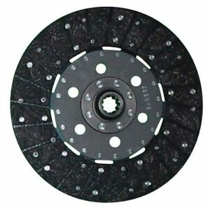 Clutch Disc For Ford New Holland Tractor 82006626 E5nn7550bb