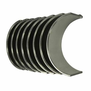 Rod Bearings 20 For Ford Tractor 268 Diesel Eng 5640 6640