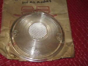 Nos 1959 And 1962 Studebaker Truck Front Parking Lens
