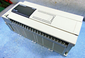 Mitsubishi Melsec Fx3u 64mt Es Programmable Controller Removed From Working Unit