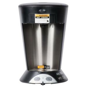 Bunn 35400 0003 Mcp My Cafe Pourover Single Serving Commercial Pod Coffee Brewer