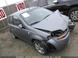Chassis Ecm Driver Assist Low Tire Pressure Indicator Fits 08 11 Aveo 398545
