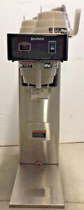 Bunn Tb3q 3 Gallon Commercial Iced Tea Brewer Maker