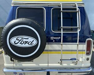Spare Tire Cover Ford Black Heavy Duty Vinyl Tire Cover 15 fits Ford