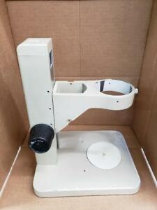 Microscope Stand And Base