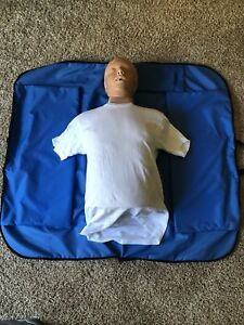 Simulaids Sani man Cpr Training first Aid Manikin