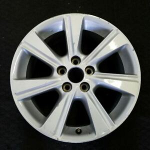 17 Inch Toyota Highlander 2011 2013 Oem Factory Original Alloy Wheel Rim 69580