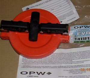 New Opw 1711t Vapor Recovery Cap