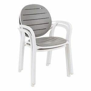 Norwood Commercial Furniture Indoor outdoor Stack Chair Pack Of 2