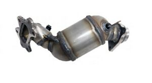 2006 2011 Honda Civic 1 3l Hybrid Exhaust Direct fit Catalytic Converter Obdii