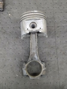 Jeep Dodge 5 2 318 Connecting Rod With Piston