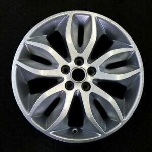 18 Inch Land Rover Lr2 2011 2015 Oem Factory Original Alloy Wheel Rim 72226