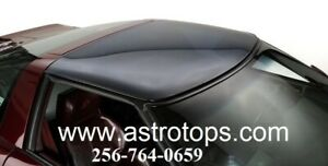 Corvette Roof 1984 86e Smoke Blue Top Targa T Top Glass
