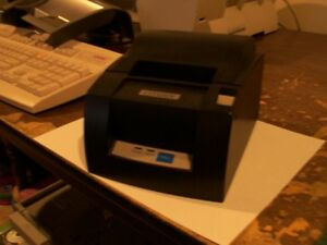 Citizen Ct s310 Thermal Receipt Pos Printer W Usb And Power Supply