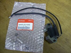Honda Eu3000is Ignition Coil Oem Genuine Parts Fits Eu3000is Inverter Generator