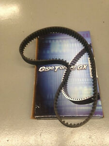 Rayco Rg 50 Stump Grinder Poly Chain Drive Belt Part 750605
