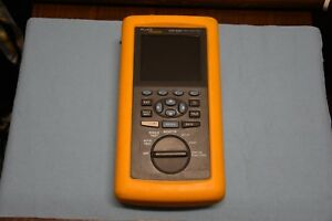 Fluke Networks Dsp 4300 Sn 7978006 Good Working Condition