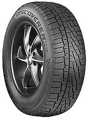 4 New 245 65r17 Cooper Discoverer True North 2456517 245 65 17 Winter Snow Tires