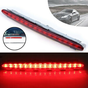 For Mercedes benz Clk W209 02 09 2098201056 Red Third Brake Stop Led Tail Light