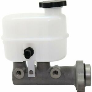 Brake Master Cylinder For 2007 2008 Chevrolet Tahoe Gmc Yukon Kit