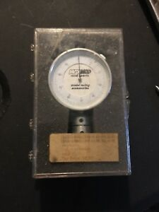 Maxmod Durometer Meter Rubber Tire Calibrated Model Racing Accessories Mxm 40001