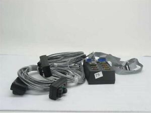 Ultracision Inc Slider Id System Breakout Box