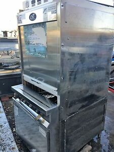 Lvo Fl 14e Commercial Pan pot Dishwasher Over 13k New Cheap 337 944 9316
