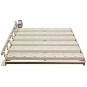 Automatic Egg Poultry Habitat Supplies Turner