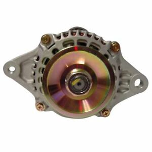 Alternator For Ford New Holland Tractor 1320 1520 Sba185046320