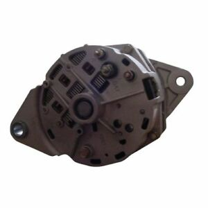 New Alternator For Ford New Holland Tractor Tx68 Combine 9184 9384
