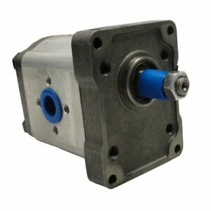 New Hydraulic Pump For Case International Tractor Jx80u Jx100u