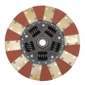 Centerforce Lmc Clutch Disc 10 400 Dia 26 Spline 1 1 8 Input Shaft Lm384611