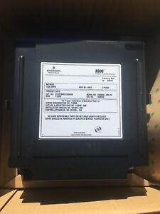 Asco 7000 Series H7adtsb31200n500 Automatic Transfer Switch Bom 712505 1200 Nib