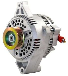 High Output 200 Amp New Alternator For Lincoln Continental Ford Taurus Sable