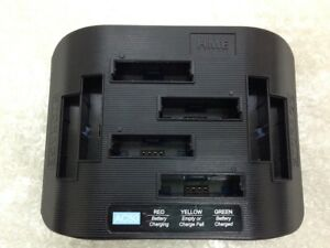 Hme Ac50 Ac 50 4 slot Battery Charger
