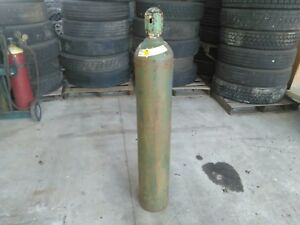 Oxygen Welding Tanks 200c