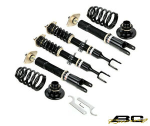 Bc Racing A 97 Br Series Coilovers Lowering Coils For 2014 2016 Honda Civic Si