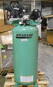 Dayton Speedaire 60 Gallon 5 Hp Air Compressor 240 60 3 78275