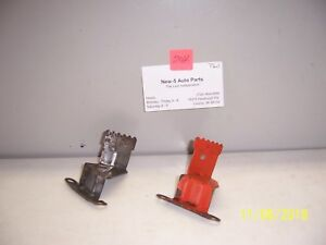 Timing Pointer Small Block Chevy Mid 60 S Mid 80 S Used