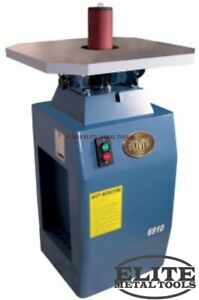 New Oliver 6910 Oscillating Spindle Sander