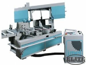 New Kalamazoo Machine Tool 20 Twin Column Band Saw H6a nc